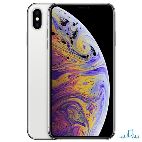 قیمت خرید گوشی موبایل اپل آیفون XS Max