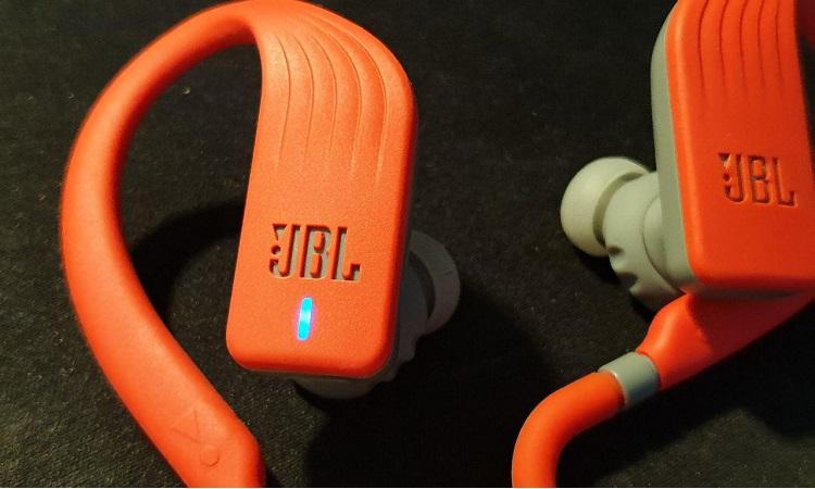 نقد و بررسی تخصصی هدفون Endurance Jump JBL