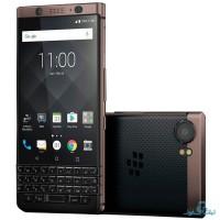 قیمت خرید گوشی موبایل بلک بری Keyone Bronze Edition