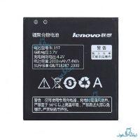 قیمت خرید باتری گوشی لنوو A820 مدل BL197