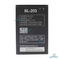 قیمت خرید باتری گوشی لنوو مدل BL203