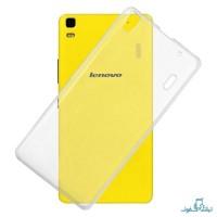 قیمت خرید قاب ژله ای گوشی موبایل Lenovo K3 Note