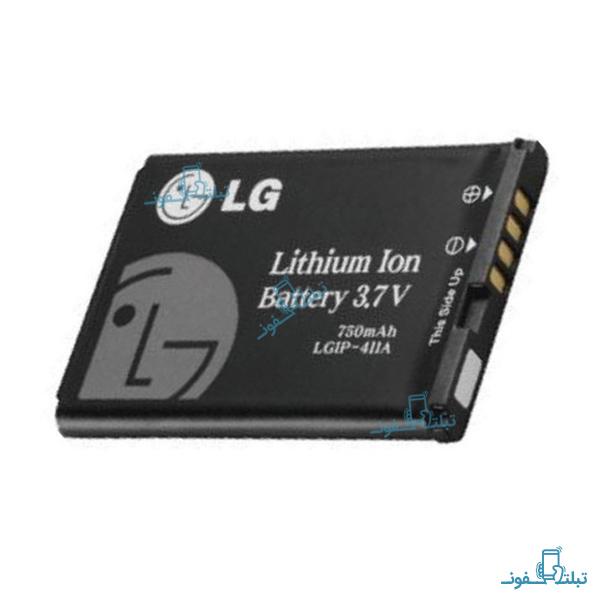 قیمت خرید باتری گوشی ال جی LX160 مدل 411A