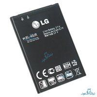قیمت خرید باتری گوشی ال جی Optimus مدل 44JR