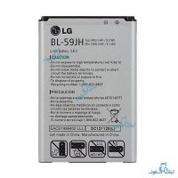 قیمت خرید باتری گوشی ال جی Optimus F3 مدل BL-59JH