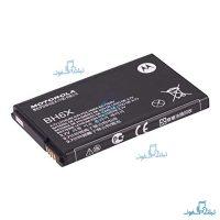 قیمت خرید باتری گوشی موتورولا Droid X2 مدل BH-6X