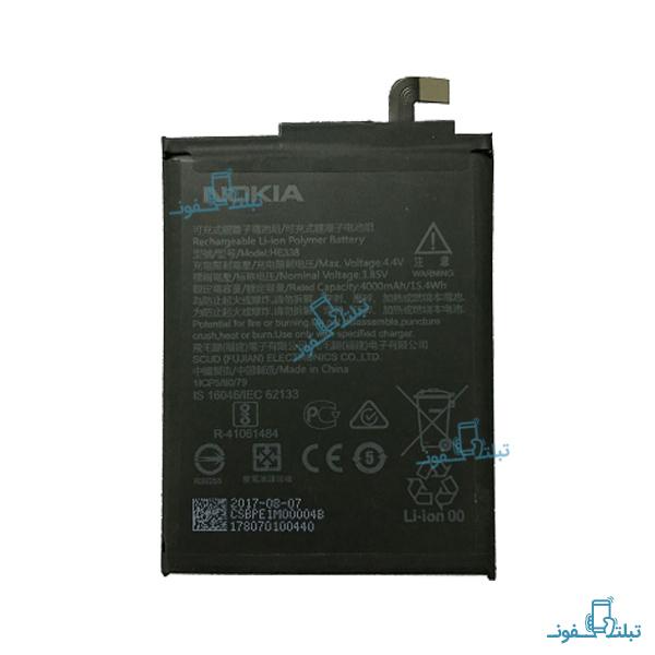 قیمت خرید باتری گوشی نوکیا 2 مدل HE338