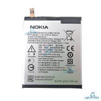 قیمت خرید باتری گوشی نوکیا 5 مدل HE321