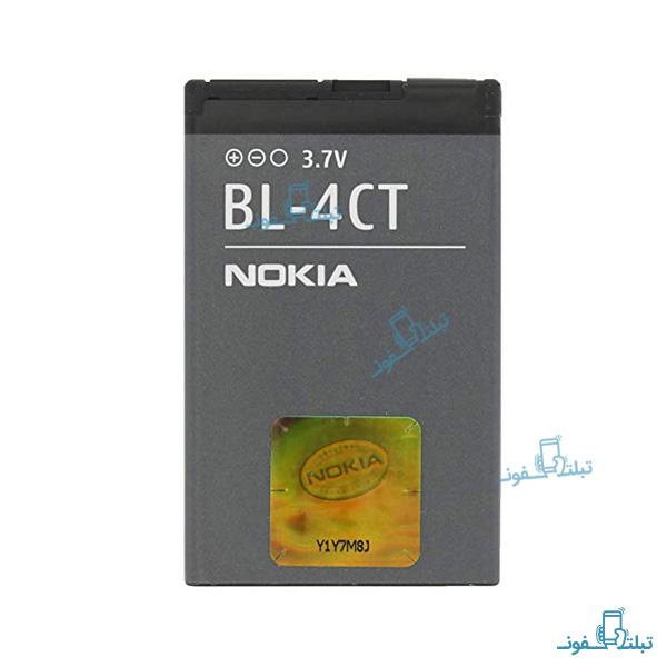 قیمت خرید باتری گوشی نوکیا مدل BL-4CT