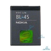 قیمت خرید باتری گوشی نوکیا مدل BL-4S