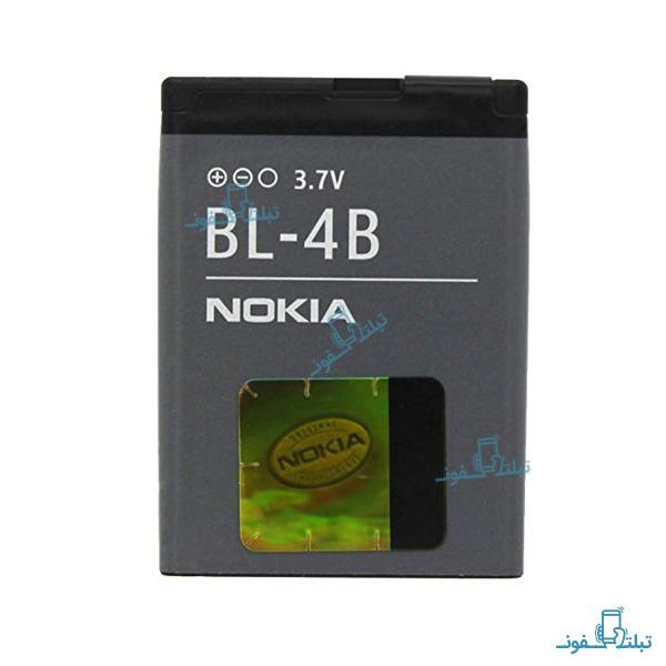 قیمت خرید باتری گوشی نوکیا مدل BL-4b