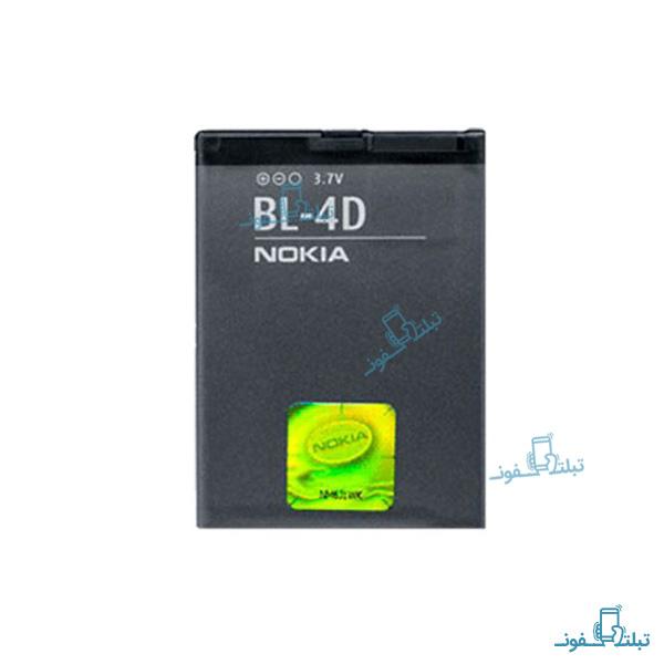 قیمت خرید باتری گوشی نوکیا مدل BL-4d