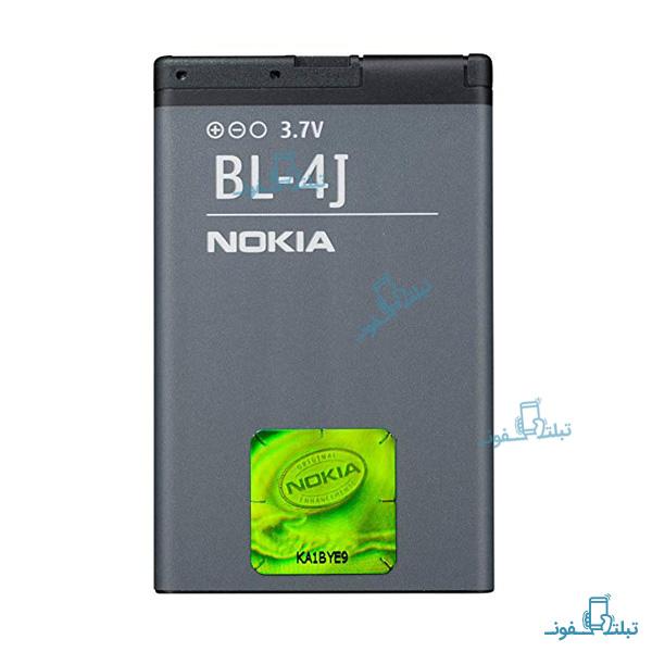 قیمت خرید باتری گوشی نوکیا مدل BL-4j