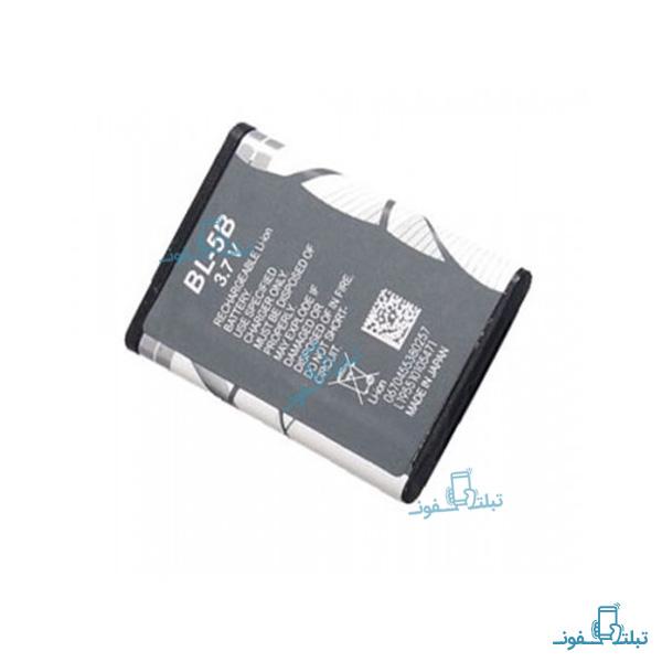 قیمت خرید باتری گوشی نوکیا مدل BL-5B