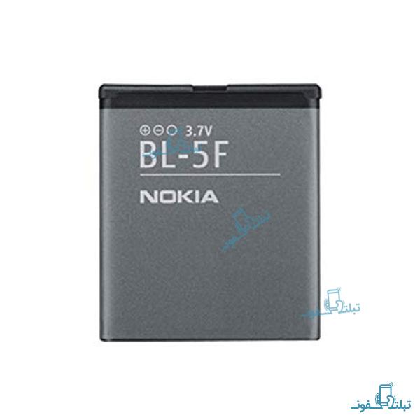 قیمت خرید باتری گوشی نوکیا مدل BL-5F