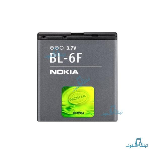 قیمت خرید باتری گوشی نوکیا مدل BL-6F