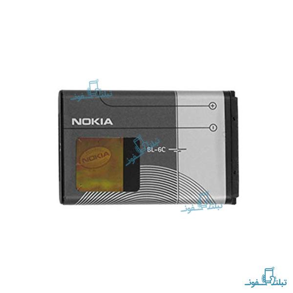 قیمت خرید باتری گوشی نوکیا مدل BL-6c