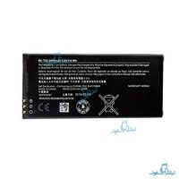 قیمت خرید باتری گوشی مایکروسافت لومیا 650 مدل BV-T3G