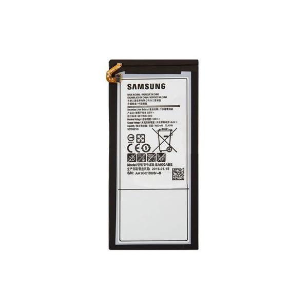 قیمت خرید باتری گوشی سامسونگ A9 2016