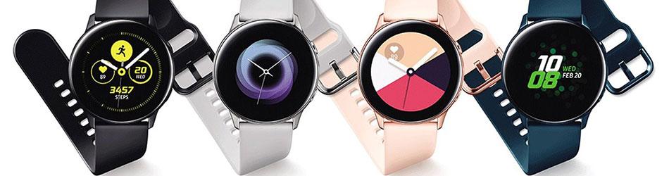 فروش ویژه ساعت هوشمند گلکسی واچ اکتیو