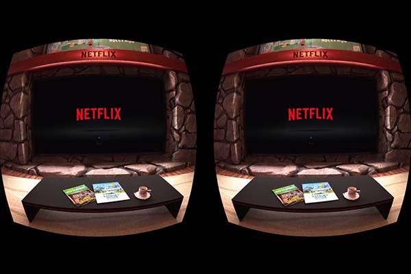 قیمت خرید هدست واقعیت مجازی Samsung Gear VR 2017