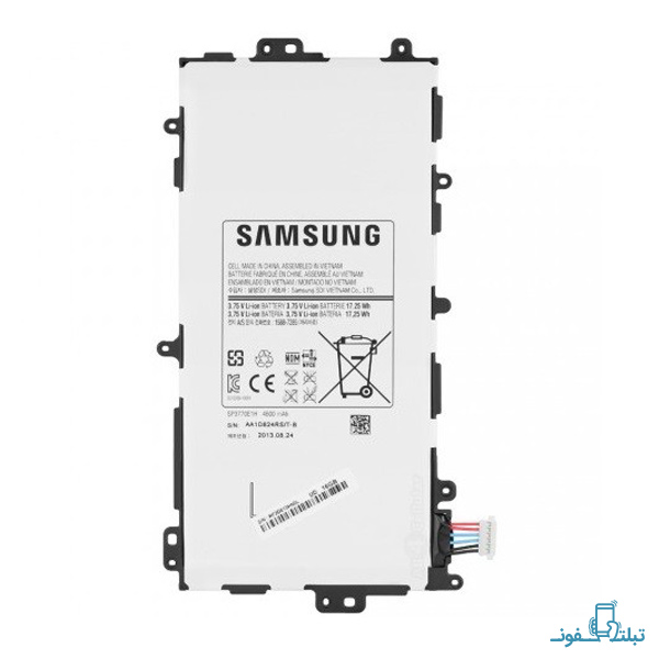 samsung tab N5100–N5110–Note 8 SP3770E1H Battery-Buy-Price-Online