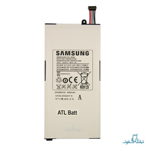 قیمت خرید باتری تبلت سامسونگ گلکسی Tab P1000