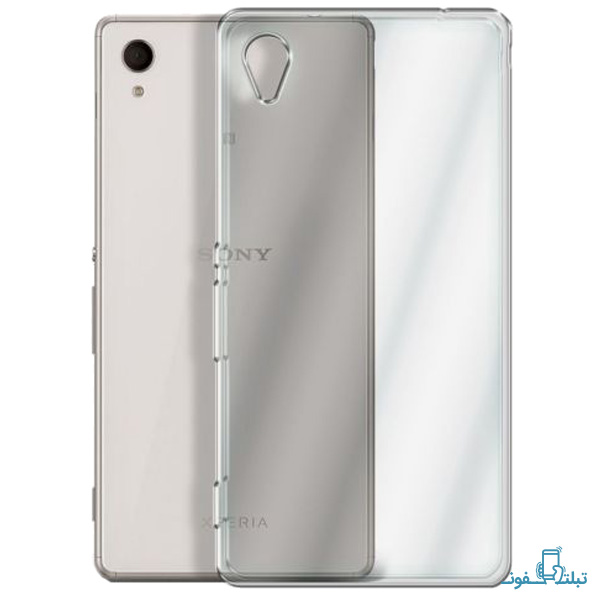 قیمت خرید قاب ژله ای گوشی موبایل سونی ایکس پریا L1