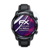 محافظ صفحه ساعت هوشمند tic watch pro3 gps