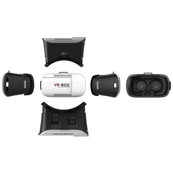 ٰقیمت خرید هدست واقعیت مجازی VR Box