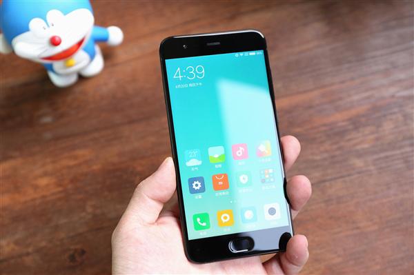 نقد و بررسی گوشی شیائومی Xiaomi Mi 6